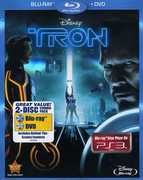 Tron: Legacy , Jeff Bridges