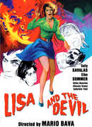 Lisa and the Devil , Telly Savalas