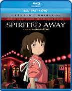 Spirited Away , Yasuka Sawaguchi