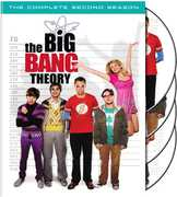 The Big Bang Theory: The Complete Second Season , Kaley Cuoco-Sweeting