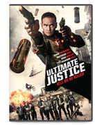 Ultimate Justice , Mark Dacascos