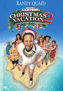 National Lampoon's Christmas Vacation 2: Cousin Eddie's Island Adventure , Ed Asner