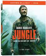 Jungle , Daniel Radcliffe