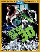 Step Up 3 (3D) , Adam G. Sevani