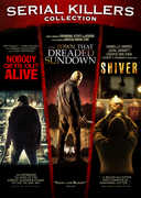 Town that Dreaded Sundown /  Nobody Gets Out Alive /  Shiver , Addison Timlin