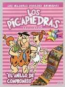 Los Picapiedras-El Anillo de Compromiso [Import]