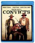 Convicts , Robert Duvall