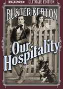 Our Hospitality , Joe Keaton