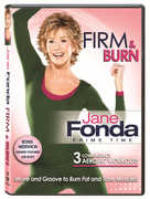 Prime Time: Firm and Burn , Jane Fonda