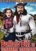 Buffalo Bill in Tomahawk Territory , Rodd Redwing