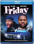 """Friday (Director's Cut) , Tommy """"Tiny"""" Lister, Jr."""