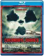 Chernobyl Diaries , Ingrid Bols  Berdal