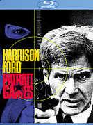 Patriot Games , John Meier