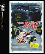 The Bat , Vincent Price