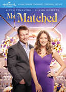 Ms. Matched , Alexa Penavega