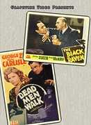 The Black Raven (1943) /  Dead Men Walk (1943 , George Zucco