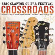 Crossroads Guitar Festival 2013 , Blake Mills