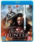 Demon Hunter [Import] , Chen Kun