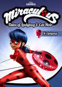Miraculous: Tales Of Ladybug And Cat Noir - It's Ladybug , Carrie Keranen