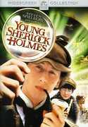 Young Sherlock Holmes , Nicolas Rowe