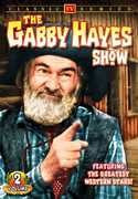 The Gabby Hayes Show: Volume 2 , Gabby Hayes