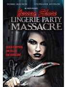 Jersey Shore Lingerie Party Massacre , Tim Beckley