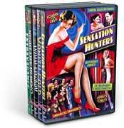 Lost Pre-Code Classics Collection: Volume 2 (5-DVD) , Myrna Loy