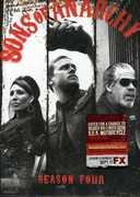 Sons of Anarchy: Season 4 , Charlie Hunnam