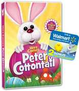 Here Comes Peter Cottontail , Paul H. Frees