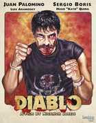 Diablo , Nico Galvagno