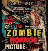 The Zombie Horror Picture Show [Explicit Content] , Rob Zombie