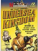 Undersea Kingdom , William Farnum