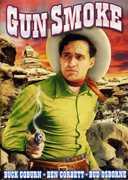 Gun Smoke (1935) , Ben Corbett
