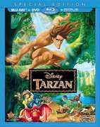 Tarzan , Beth Anderson
