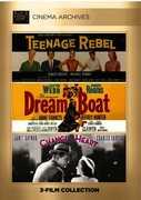 Teenage Rebel /  Dreamboat /  Change of Heart