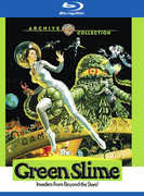 The Green Slime , Bud Widom