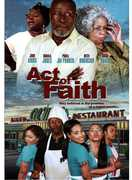 Act Of Faith , John Amos