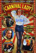 Carnival Lady , Jason Robards, Sr.