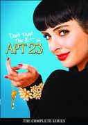 Don't Trust the B in Apt 23: Complete Series , Krysten Ritter