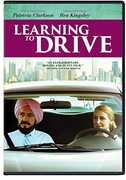 Learning to Drive , Patricia Clarkson