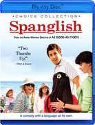 Spanglish , Paz Vega