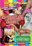 One Shocking Moment & Abnormal Female & Maidens of , Carol Wilson