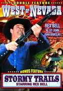 West of Nevada , Rex Bell