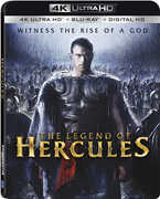 The Legend of Hercules , Kellan Lutz