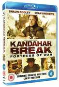 Kandahar Break [Import] , David Whitney