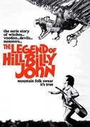 The Legend of Hillbilly John , Susan Strasberg