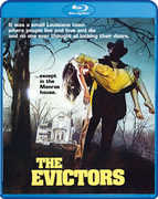 The Evictors , Vic Morrow