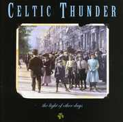 Light of Other Days , Celtic Thunder