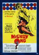 Mickey One , Warren Beatty