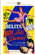 Lady Let's Dance , James Ellison